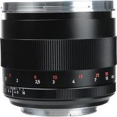 Обектив Zeiss Planar T* 85mm f/1.4 ZE за Canon