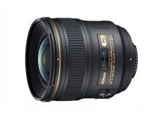 Обектив Nikon AF-S Nikkor 24mm f/1.4G ED