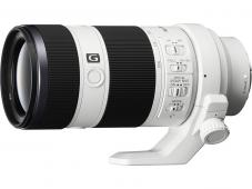 Обектив Sony FE 70-200mm f/4G OSS