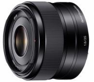 Обектив Sony E 35mm f/1.8 OSS
