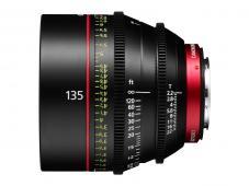 Обектив Canon CN-E 135mm T2.2L F