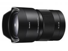 Комплект Конвертор Sony 21mm Ultra-Wide + Обектив Sony FE 28mm f/2