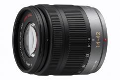 Обектив Lumix G VARIO 14-42mm f/3.5-5.6 ASPH MEGA O.I.S.