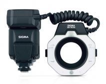 Светкавица Sigma EM-140 DG Macro Flash за Nikon