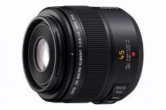 Обектив Panasonic Leica DG Macro-Elmarit 45mm f/2.8 ASPH MEGA O.I.S.