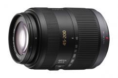 Обектив Lumix G VARIO 45-200mm f/4.0-5.6 ASPH MEGA O.I.S.
