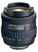Обектив Tokina AF 10-17mm f/3.5-4.5 ATX DX Fisheye за Nikon