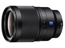 Обектив Sony Distagon T* FE 35mm f/1.4 ZA