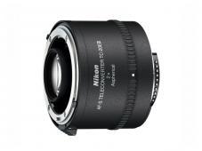 Телеконвертор Nikon TC-20E III (2x)