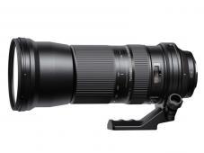 Обектив Tamron SP AF 150-600mm F/5-6.3 Di VC USD за Canon