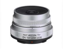 Обектив Pentax 6.3mm f/7.1 (04 Toy Lens Wide)