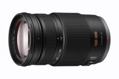 Обектив Panasonic Lumix G VARIO 100-300mm f/4.0-5.6 MEGA O.I.S.