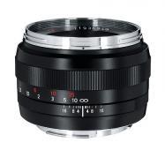 Обектив Zeiss PLANAR T1.4/50mm ZE за Canon