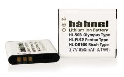 Батерия Hahnel Li-Ion HL-50B (заместител на Olympus Li-50B)