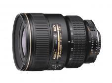 Обектив Nikon AF-S Nikkor 17-35mm f/2.8D IF-ED