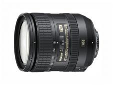 Обектив Nikon AF-S DX Nikkor 16-85mm f/3.5-5.6G ED VR