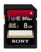 Памет SDHC Sony Expert UHS 8GB (94MB/s)