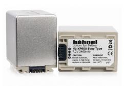 Батерия Hahnel Li-Ion HL-XP90A (заместител на Sony NP-FP90)