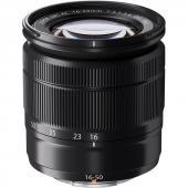 Обектив Fujifilm Fujinon XC 16-50mm F/3.5-5.6 OIS