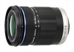 Обектив Olympus M.Zuiko Digital ED 40-150mm f/4.0-5.6 Black