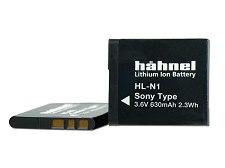 Батерия Hahnel Li-Ion HL-N1 (заместител на Sony NP-BN1)