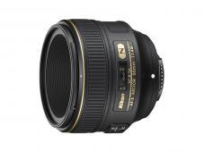 Обектив Nikon AF-S Nikkor 58mm f/1.4G