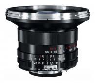 Обектив Zeiss Distagon T* 3.5/18mm ZE за Canon