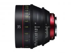 Обектив Canon CN-E 35mm T1.5L F