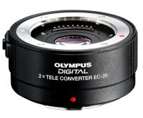 Телеконвертор Olympus Digital EC-20 (2.0x)