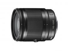 Обектив Nikon 1 Nikkor 10-100mm f/4-5.6 VR Black