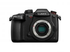 Фотоапарат Panasonic GH5S body +  Батериен грип за Panasonic Lumix DC-GH5