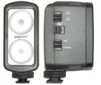 Постоянно осветление Digimax F400