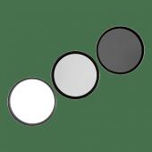 Комплект филтри PolarPro Shutter за DJI Zenmuse X7 / X5S / X5
