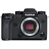Фотоапарат Fujifilm X-H1 тяло