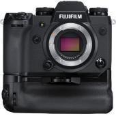 Фотоапарат Fujifilm X-H1 тяло + Батериен Грип VPB-XH1