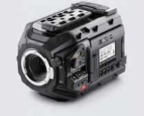Дигитална филмова кино и броудкаст камера - Blackmagic URSA Mini Pro