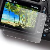 Протектор за дисплей EasyCover от закалено стъкло за Sony Alpha 7 II/III/A9/RX10/RX100
