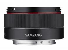 Обектив Samyang AF 35mm f/2.8 за Sony E-mount