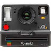 Моментален фотоапарат Polaroid OneStep 2 VF Black