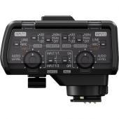 Аудио адаптер/миксер Panasonic DMW-XLR1 за GH5 и GH5S - 2 XLR входа