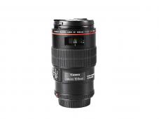 Обектив Canon EF 100mm f/2.8L Macro IS USM