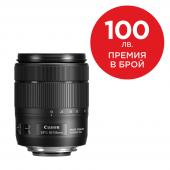 Обектив Canon EF-S 18-135mm f/3.5-5.6 IS Nano USM