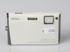 Nikon COOLPIX s60
