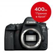 Фотоапарат Canon EOS 6D Mark II тяло