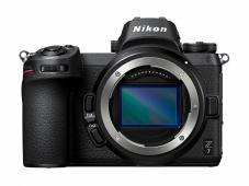 Фотоапарат Nikon Z7 тяло
