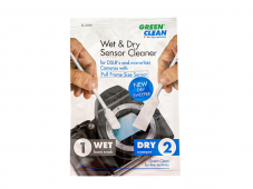 Комплект за почистване на матрици Green Clean SC-6060