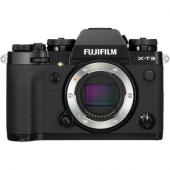 Фотоапарат Fujifilm X-T3 Black тяло