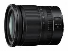 Обектив Nikon Z Nikkor 24-70mm f/4 S