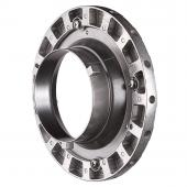 Основа за софтбокс Phottix Speed Ring за Bowens (144mm, 16 отвора)