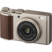 Фотоапарат Fujifilm XF10 Champagne Gold